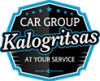 Car Group Kalogritsas - logo